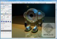 3DCrafter 9.5
