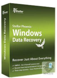 Stellar Phoenix NTFS Data Recovery