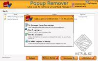 Popup Remover