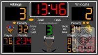 Hockey Scoreboard Pro