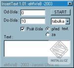InsertText