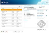 Informační systém IZIO