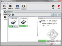 Real Time Drives Scouter