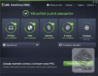 AVG Free Edition