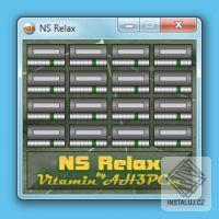 NS Relax Demo