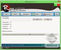 RRAV Antivirus