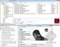 MP3 Reverse Entropy