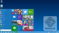 Windows 10 CZ Preview 32bit