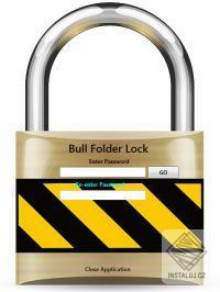 Bull Folder Locker