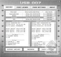 USB 007