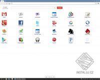 Chrome OS Live DVD