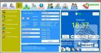 ELASYC - RFID dochádzkový systém