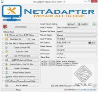 NetAdapter Repair All In One