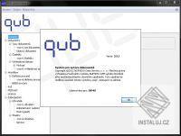 qub DMS
