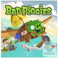 Angry Birds: Bad Piggies