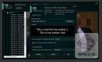NET Streamer