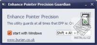 Enhance Pointer Precision Guardian