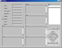 Matrixnet Databaze