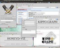 HoneyDrive