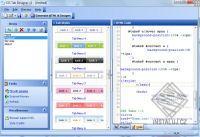 CSS Tab Designer