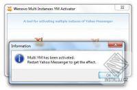 Multi YM Activator
