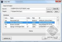 CinEx HD Utility