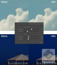 Free Photo Noise Reduction