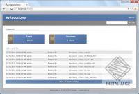 MyRepositoryClient