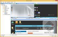 iShadow Desktop