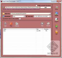 Veoh Video Downloader