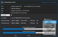 SSD Benchmark