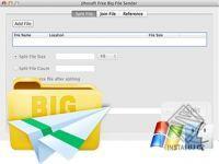 Big File Sender