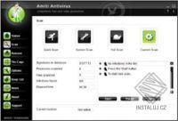 Amiti Free Antivirus