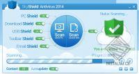 SkyShield Antivirus