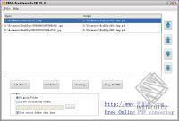 PDFdu Free Image to PDF