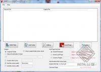PDFdu Insert Page