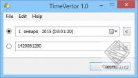 TimeVertor