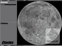 Clavius - Nedomorodý průvodce Měsícem