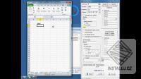 COM2PS2 - načítač váhy