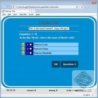 QuizFaber