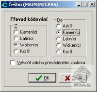 Češtin