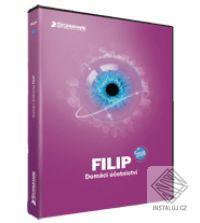 Domácí účetnictví FILIP