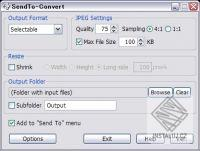 SendTo-Convert