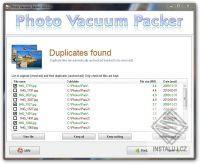 Photo Vacuum Packer