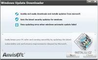 Windows Update Downloader