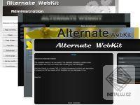Alternate WebKit Lite