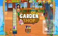 Garden Shop Rush Hour