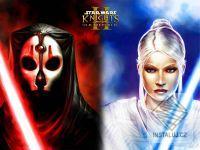 KoTOR 2: The Sith Lords čeština