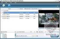 Leawo Blu-ray to MKV Converter
