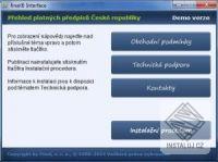 Přehled platných předpisů České republiky